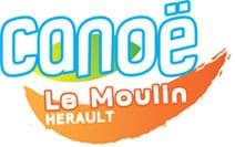 logo Canoë le Moulin