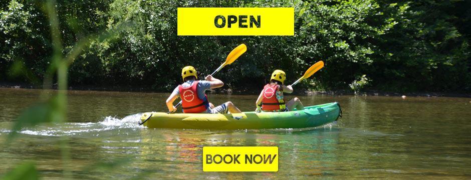 canoe herault open