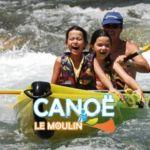 Canoe Le Moulin